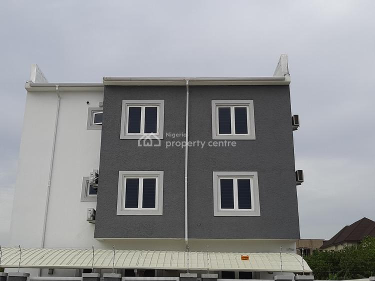 2 Bedroom Luxury Apartment, Jahi, Abuja, Mini Flat for Rent