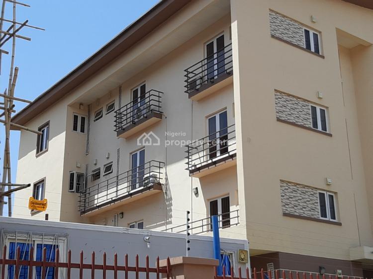 2 Bedroom Apartment, Wuye, Abuja, Mini Flat for Sale