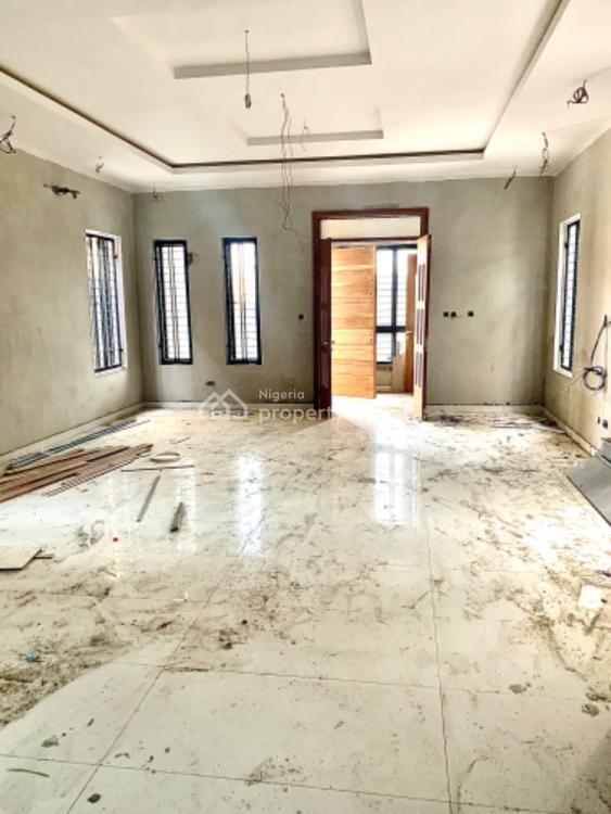 Luxury 5 Bedrooms +1bq Fully Detached Duplex, Ikate Elegushi, Lekki, Lagos, Detached Duplex for Sale