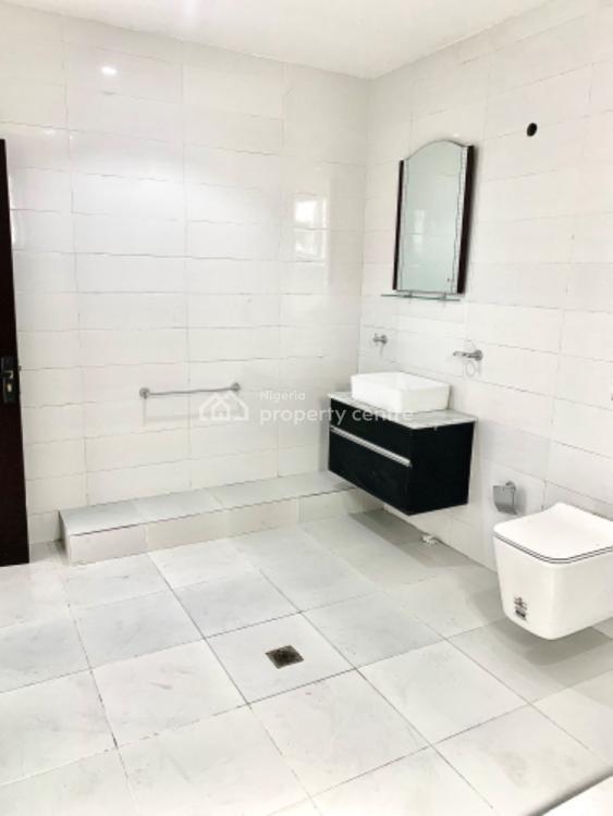 Luxury 5 Bedrooms +1bq, Ikota, Lekki, Lagos, Detached Duplex for Sale