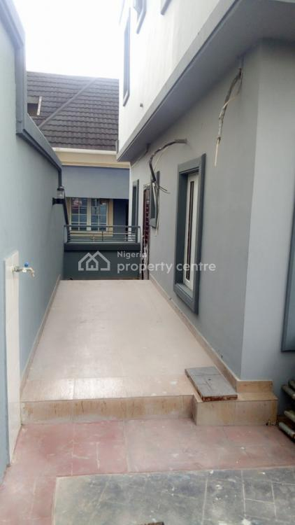 Brand New 2 Bedroom Flat, Phase2 Shangisha, Gra, Magodo, Lagos, Flat for Rent