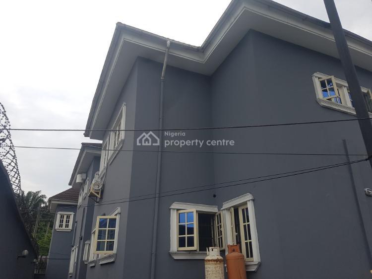 8 Bedrooms Duplex, Doxa Street, Off Peter Road, Abuloma, Port Harcourt, Rivers, Detached Duplex for Sale