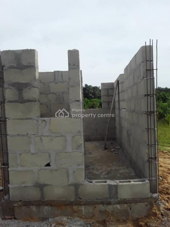 Land, Ibare Village Behind Hfp Paving Stones, La Verna Gardens Estate, Eleko, Ibeju Lekki, Lagos, Mixed-use Land for Sale
