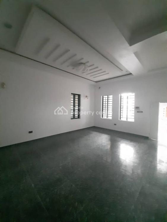 Luxury Built 4 Bedroom Terrace Duplex, Chevron Drive Lekki Lagos, Lekki Phase 2, Lekki, Lagos, Terraced Duplex for Sale