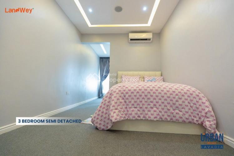 Affordable Luxurious Apartment with C of O, Abraham Adesanya Estate, Ogombo Road, Urban Prime, Ogombo, Ajah, Lagos, Terraced Duplex for Sale