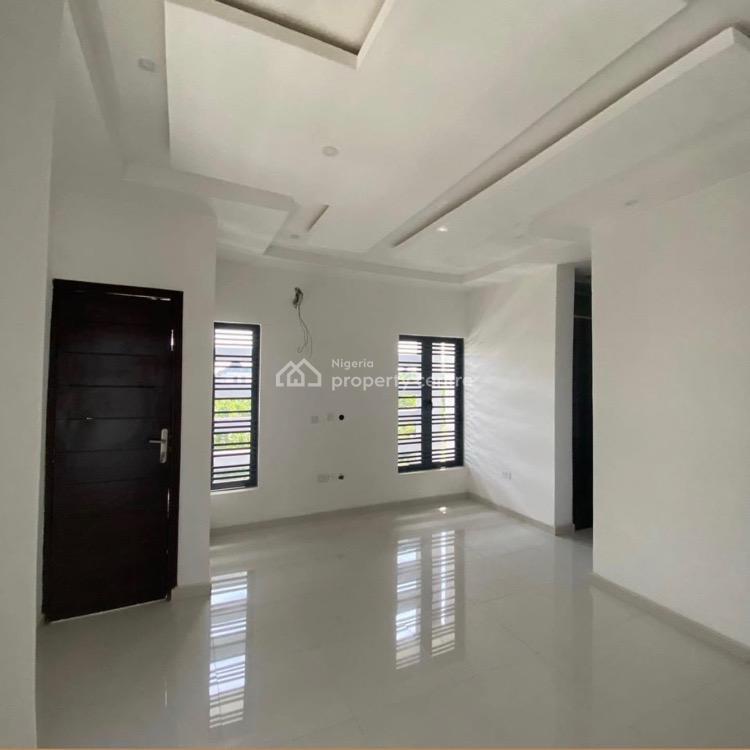 Unique & Lovely 5 Bedroom Duplex with Penthouse, Megamound, County Homes, Ikota, Lekki, Lagos, Detached Duplex for Sale