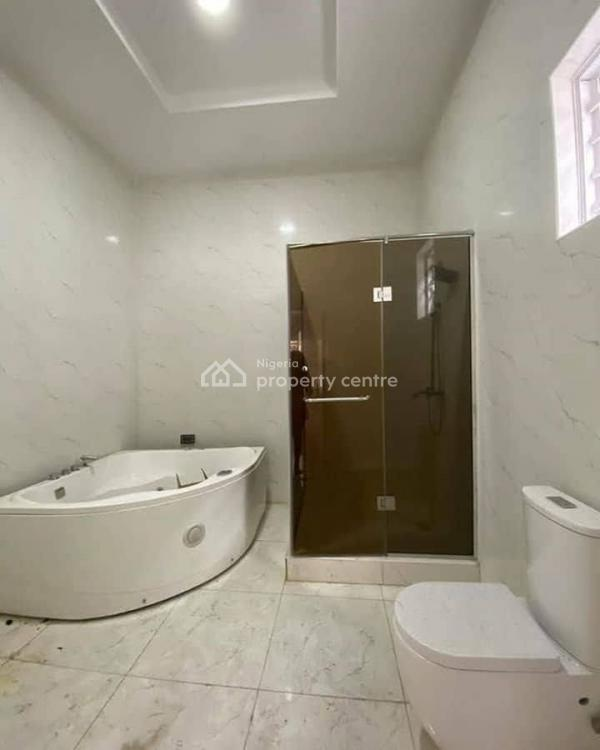 Contemporary House, Off Glover Road, Old Ikoyi, Ikoyi, Lagos, Detached Duplex for Sale