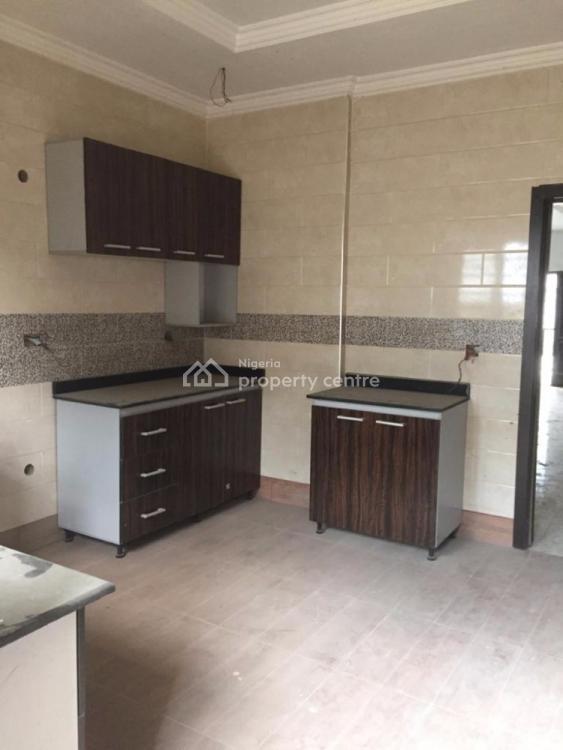 Luxury 12 Units of 3 Bedroom Flat with Maids Room, Ikeja Gra, Ikeja, Lagos, Block of Flats for Sale