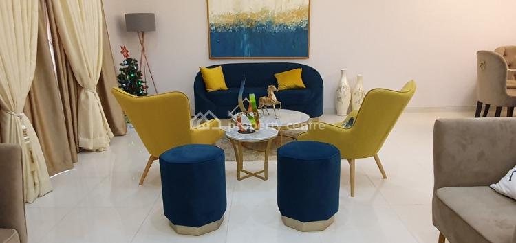 3 Bedroom Luxury Terraced Duplex, Ikate Elegushi, Lekki, Lagos, Terraced Duplex Short Let