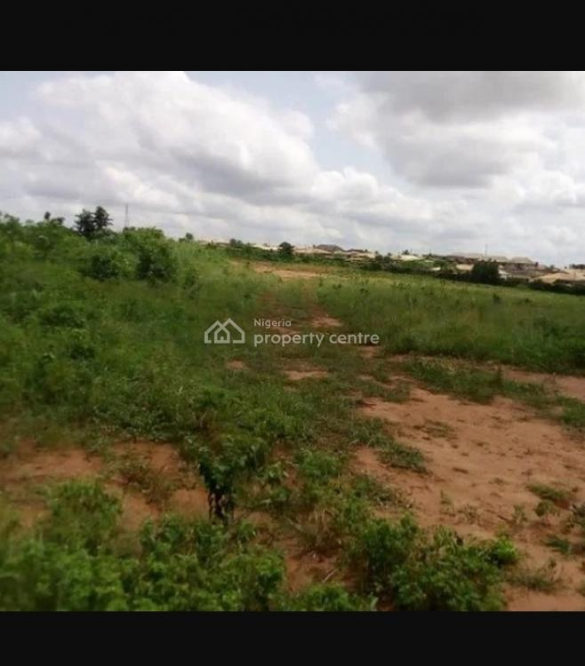 650 Sqm Plot, Behind Apo Resettlement Crown Prince Estate,tarfi, Apo, Abuja, Land for Sale