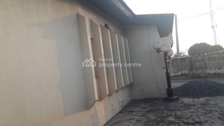 9 Bedroom Duplex & 4 Bq with C of O., Estate General Gas, Akobo, Ibadan, Oyo, Block of Flats for Sale