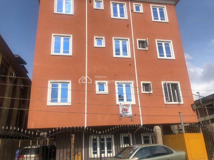 8 Units of 2 Bedrooms, 6 Units of Mini Flat, Ipaye Street, Off Bode Thomas, Surulere, Lagos, Mini Flat for Rent