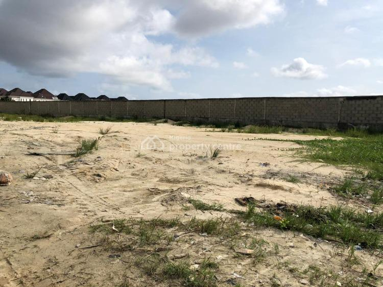 Plot Measuring Almost 4,900sqms, Just Off Chevron Drive, Igbo Efon, Lekki, Lagos, Mixed-use Land for Sale