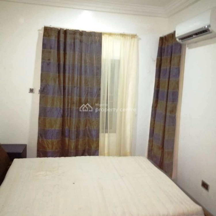 Furnished & Serviced 1st Floor 3 Bedroom Luxury Flat with 1 Room Bq, Off Alfred Rewane Road, Old Ikoyi, Ikoyi, Lagos, Flat for Rent
