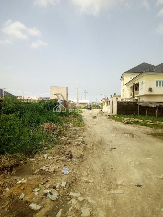 2 Plots, Close to The Lekki Epe Expressway, Oko - Ado, Olokonla, Ajah, Lagos, Mixed-use Land for Sale