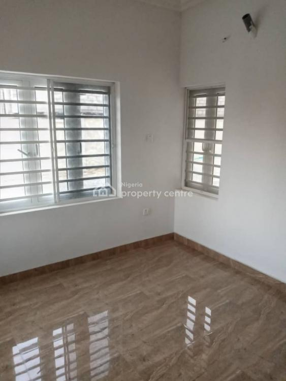 Newly Built 6 Units of 3 Bedroom Flats with a Room Bq, Jahi, Abuja, Flat for Sale