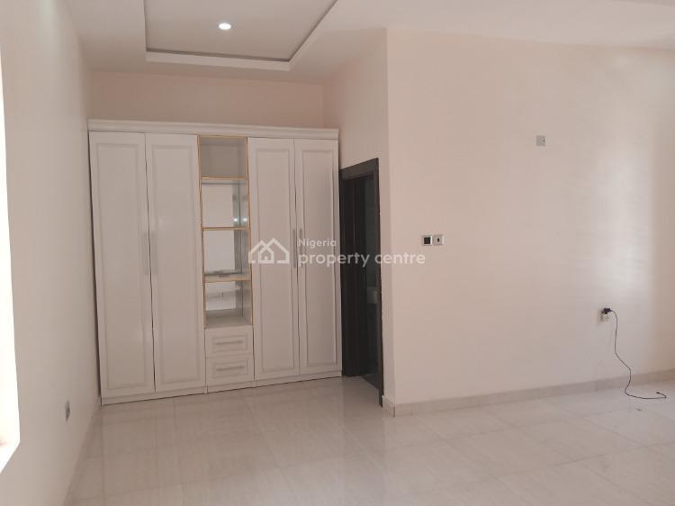 Luxuriously Finished 5 Bedroom Fully Detached Duplex with 2 Bq, Pinnock Beach Estate, Lekki, Lagos, Detached Duplex for Sale