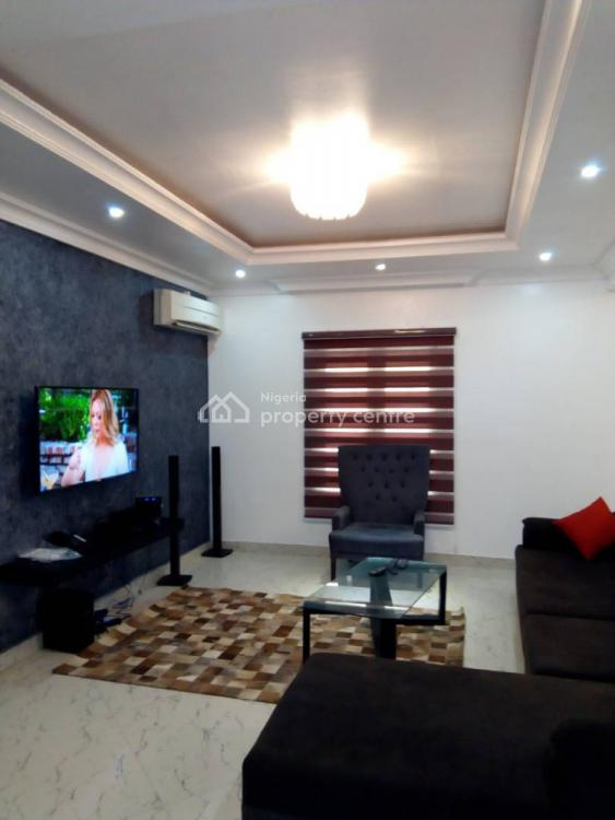 Luxury 3 Bedroom Apartment with Excellent Facilities, Off Glover Road, Old Ikoyi, Ikoyi, Lagos, Flat Short Let
