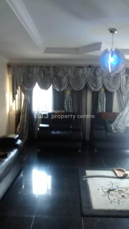 New 5 Bedroom Fully Detached Duplex, First Unity Estate Maryland, Badore, Ajah, Lagos, Detached Duplex for Sale