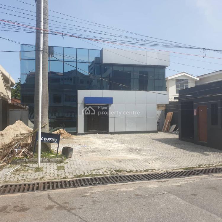 Two Units of Detached Houses, Close to Eko Hotel, Victoria Island (vi), Lagos, Detached Duplex for Sale
