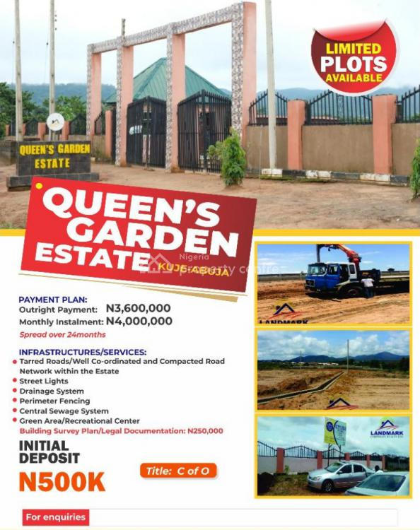 Affordable Land in Abuja, Kuje, Abuja, Mixed-use Land for Sale