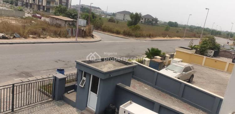 4 Bedroom Detached House, Royal Gardens Estate, Lekki Epe Expressway., Lekki, Lagos, Detached Duplex for Rent