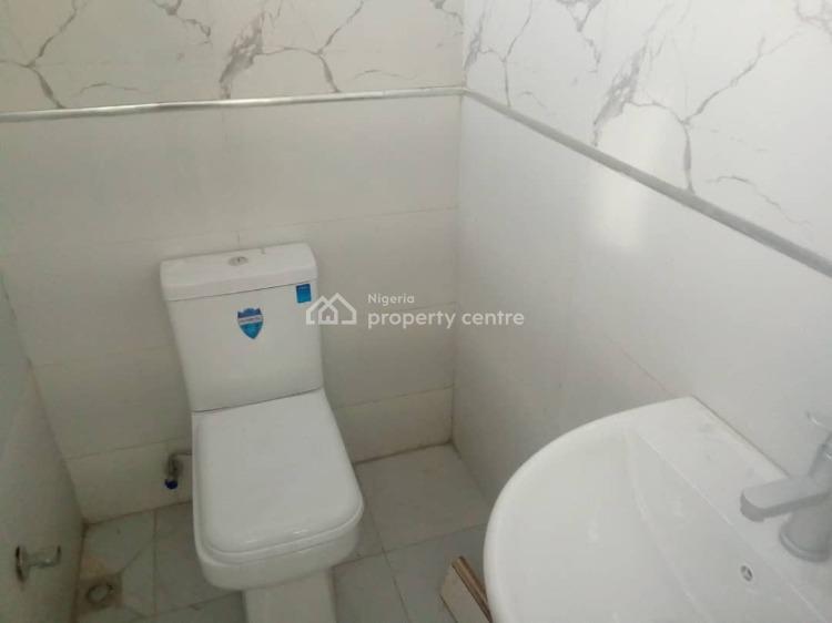 Newly Built 4 Bedroom Semi Detached Dupex, Ikota Estate, Ikota, Lekki, Lagos, Semi-detached Duplex for Sale