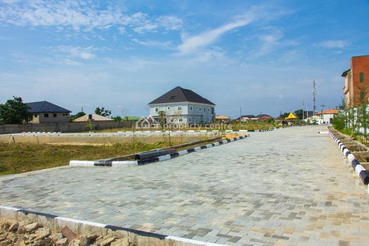 1800sqm Bare Land, Zone Q, Banana Island, Ikoyi, Lagos, Residential Land for Sale