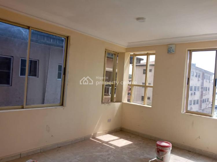Newly Built Luxury 3 Bedroom Apartment with a Room Bq, Alagomeji, Yaba, Lagos, Flat for Sale