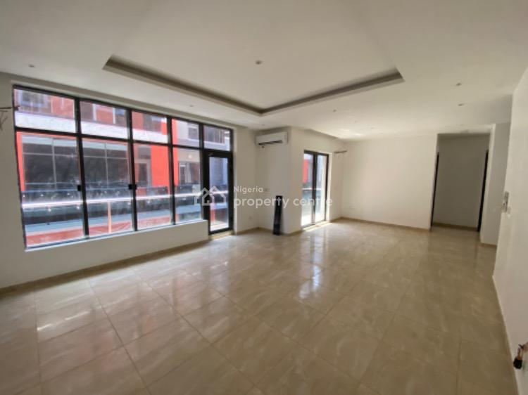 Serviced Luxurious 4 Bedroom Terrace Duplex with Bq and Swimming Pool, Oniru, Victoria Island (vi), Lagos, Terraced Duplex for Sale