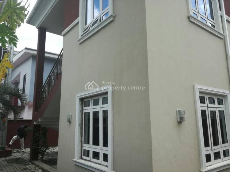 Newly Built 5 Bedroom Detached Duplex with Bq, Ikeja Gra, Ikeja, Lagos, Detached Duplex for Sale