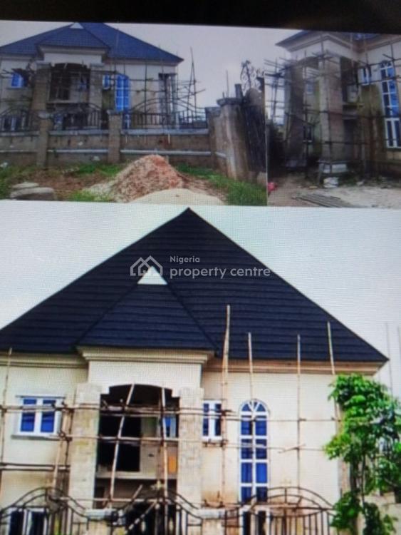 5 Bedroom Duplex, Umudagu, Owerri, Imo, Detached Duplex for Sale