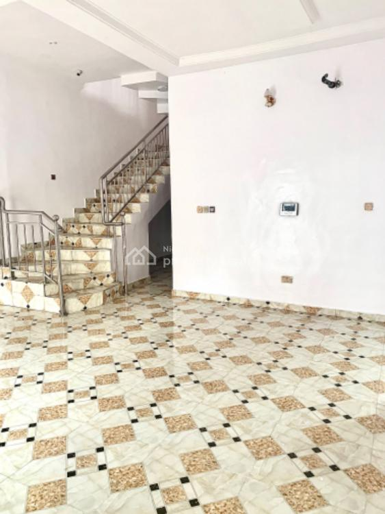 Brand New 4 Bedrooms +11 Bq Duplex, Chevron, Lekki, Lagos, Semi-detached Duplex for Sale