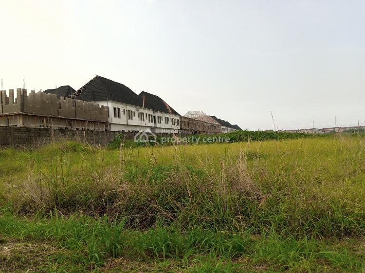 766 Square Meters Land, Melrose Park Estate, Vgc, Lekki, Lagos, Residential Land for Sale