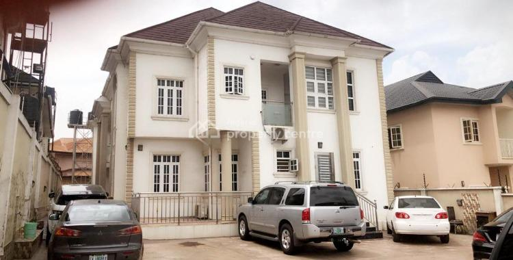 Modernly Built and Well Maintained 4 Nos of 3 Bedroom Flat, Isheri Gra, Gra, Magodo, Lagos, Block of Flats for Sale