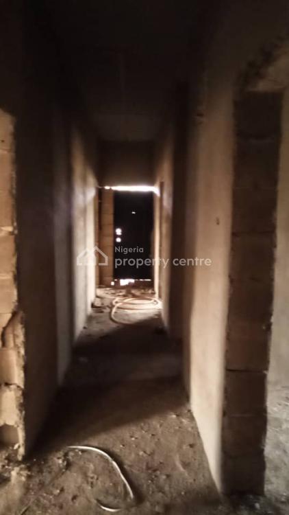 4 Bedroom Uncompleted Pure Water Factory., Behind Ajara Grammar School Olorunda Area., Akobo, Ibadan, Oyo, Factory for Sale