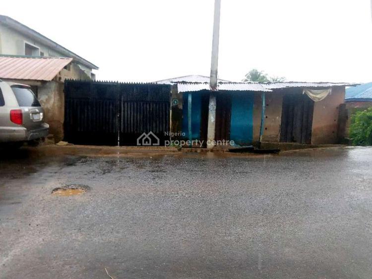 Twin Flat of 3 Bedroom, Along Wakajaye Road Iyalan Church, Wakajaye, Ibadan, Oyo, Block of Flats for Sale