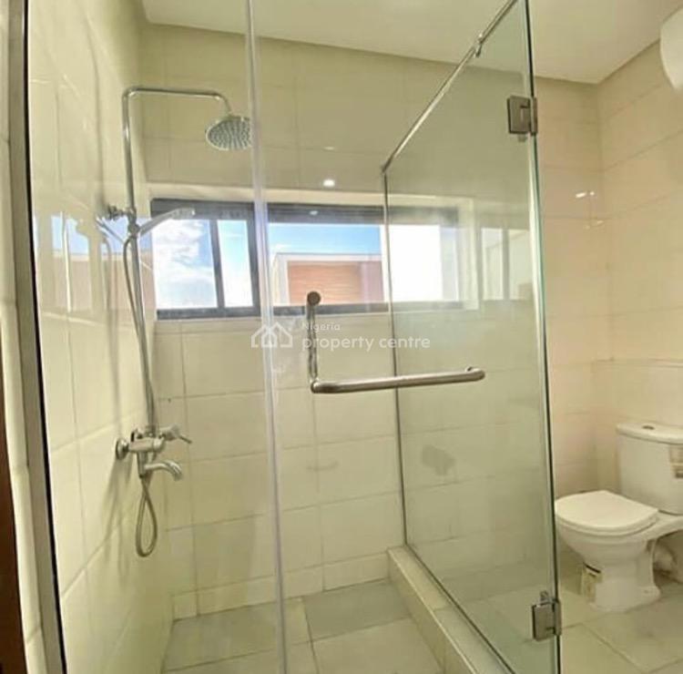 Newly Built 4bedroom Fully Detached Duplex with Children Play Ground, Agungi, Lekki, Lagos, Detached Duplex for Sale