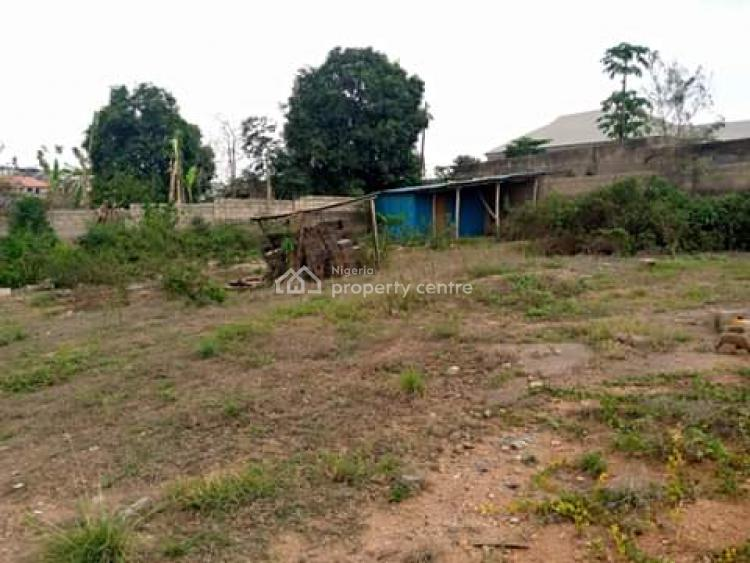 2 Plots of Land, Akala Express Road, Ibadan, Oyo, Commercial Land for Sale