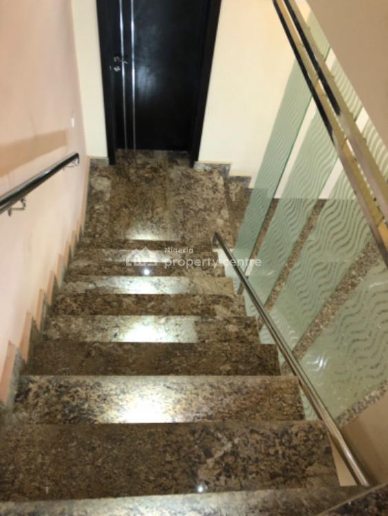 4 Bedroom Detached Duplex, All Rooms En-suite, Gra, Magodo, Lagos, Detached Duplex for Sale