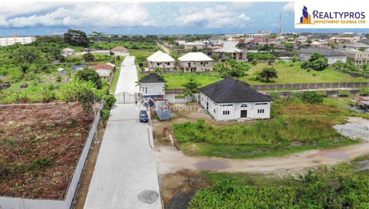 Land, Flourish Gate Garden, Abijo, Ajah, Lagos, Residential Land for Sale