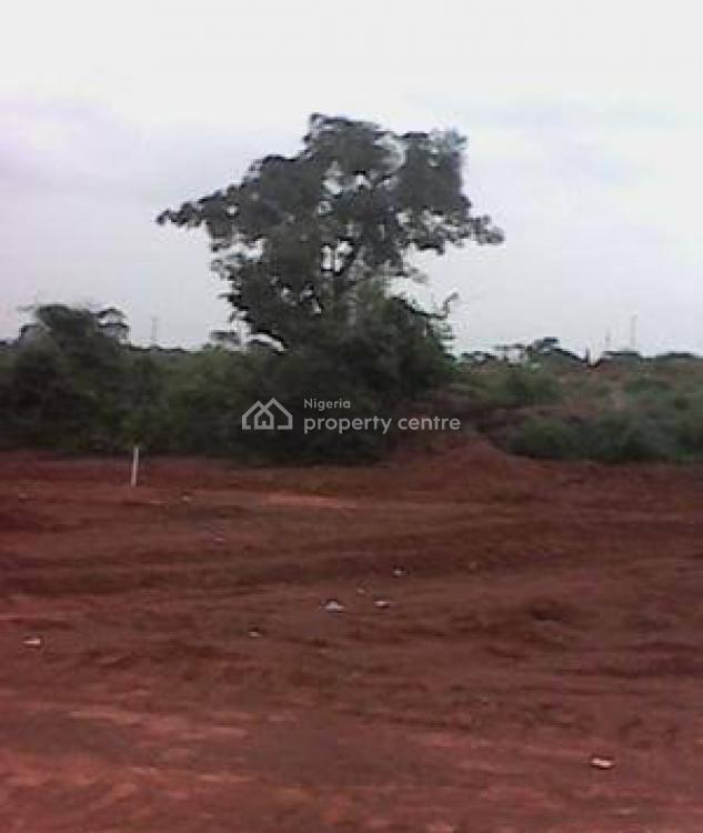 Cheapest Genuine Land with  C of O Title in a Developed  Location, Silver Park Estate., Emene, Enugu, Enugu, Residential Land for Sale