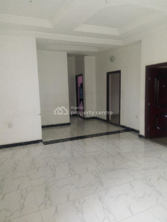 Newly Renovated Luxury 3 Bedroom Flat with Constant Power Supply, Shell Cooperative, Eliozu, Port Harcourt, Rivers, Flat for Rent
