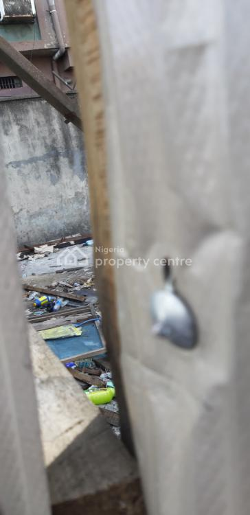 a Land with a Bungalow on It, Off Western Avenue, Iponri, Surulere, Lagos, Mixed-use Land for Sale