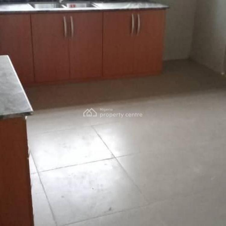 Brand New Luxury 3 Bedroom Flat in an Estate., Wuye, Abuja, Flat for Sale