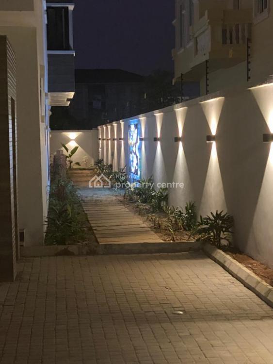 Luxury 4 Bedroom Detached House with Swimming Pool, Banana Island, Ikoyi, Lagos, Detached Duplex Short Let