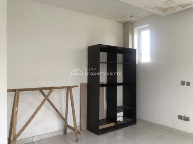 Newly Built 3 Bedroom Apartment with Fitted Kitchen and Bq, Banana Island, Ikoyi, Lagos, Flat for Sale