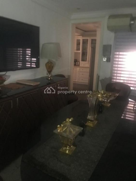 5 Bedrooms Detached Duplex House with Swimming Pool, Parkview, Ikoyi, Lagos, House for Sale