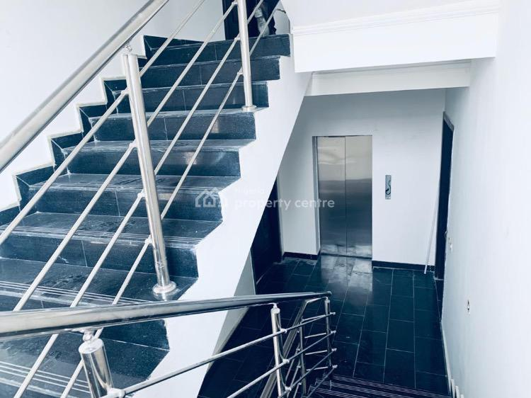 Newly Built 3 Bedroom Apartment Available, Banana Island, Ikoyi, Lagos, Flat for Sale