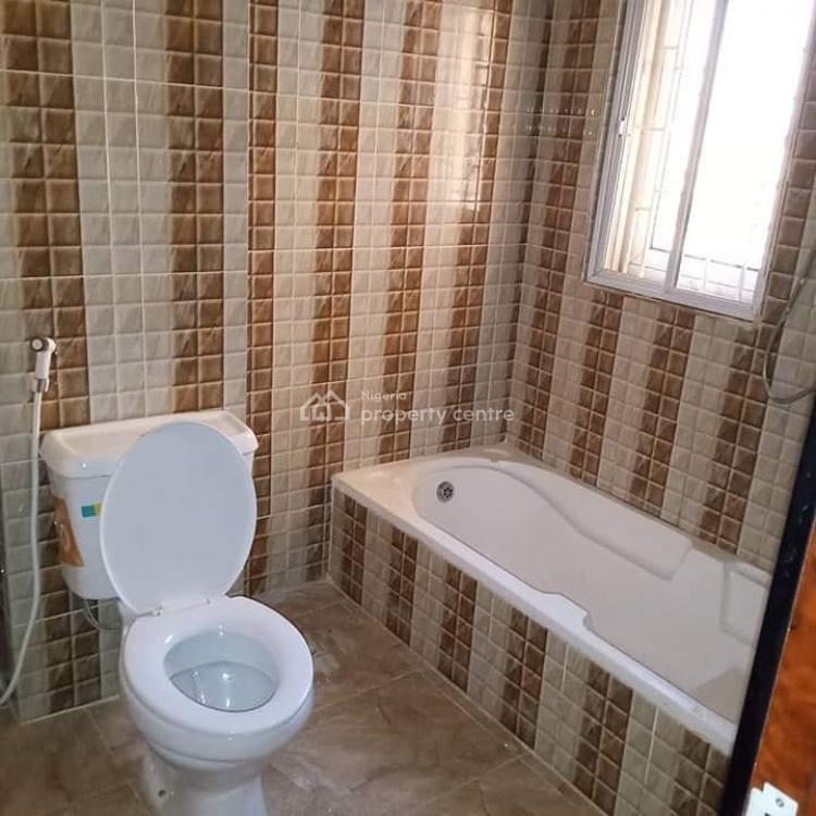 2 Bedroom Flat For Rent In Durumi Abuja